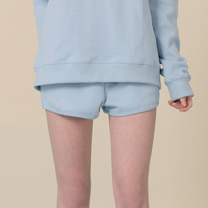 Mini Short Pants(Sky blue)