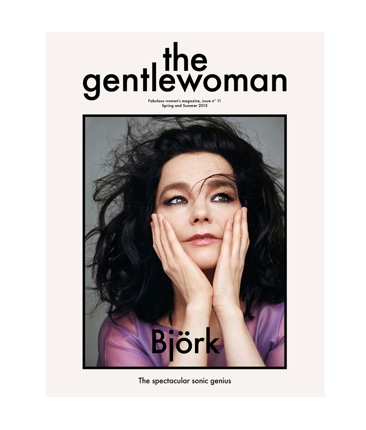 The GentlewomanIssue No.11