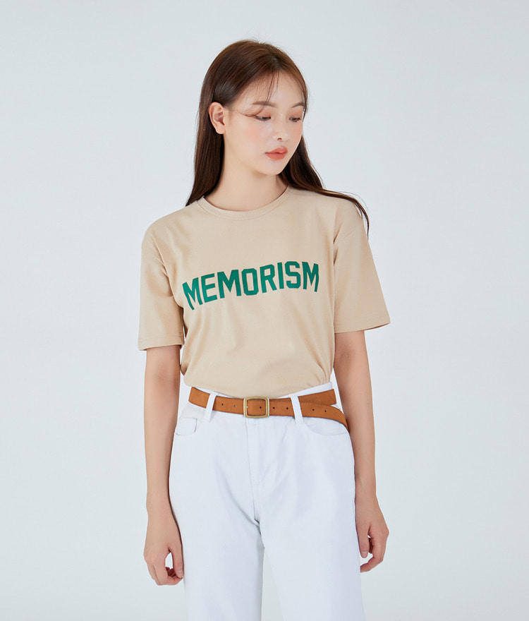 Memory Lettering Top