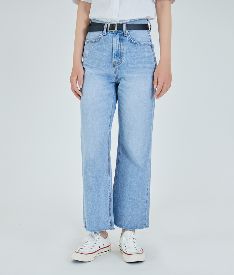 695 Denim Pants