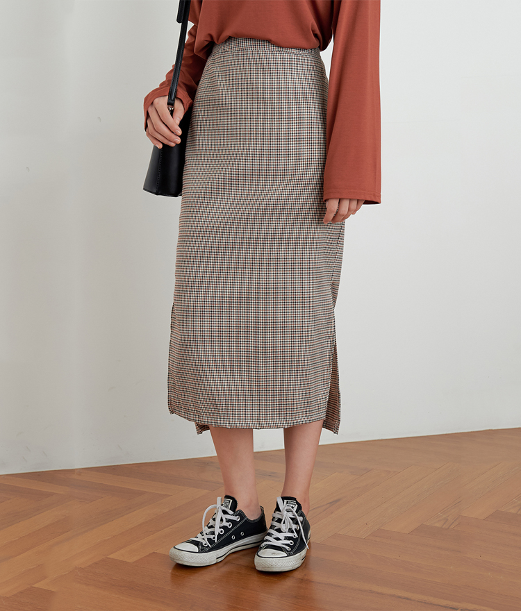 Taru Long Skirt