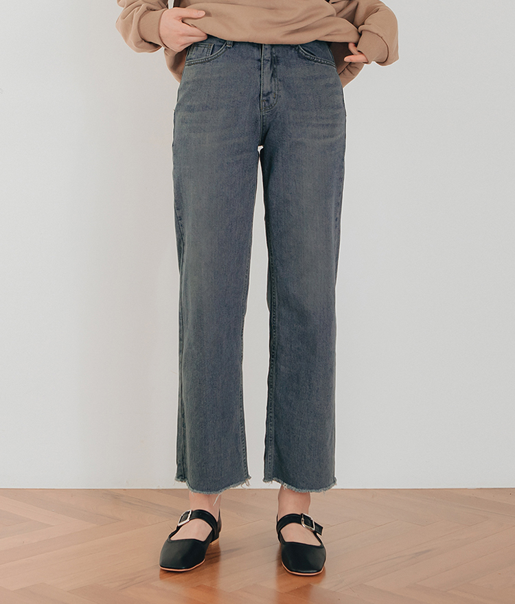 7016 Denim Pants