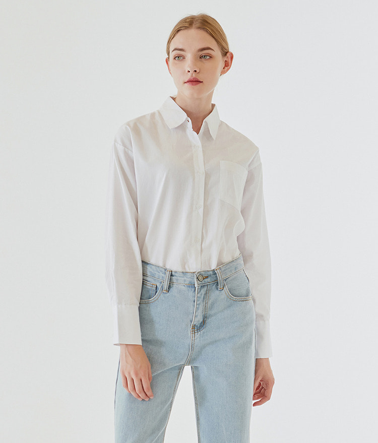 Crown Basic Shirt
