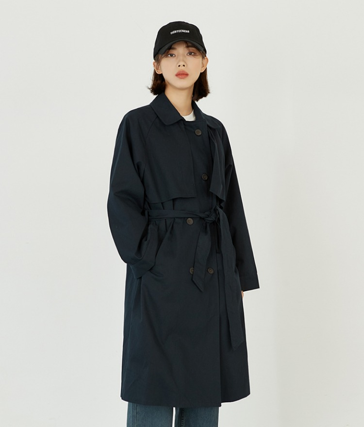 Hero Long Trench