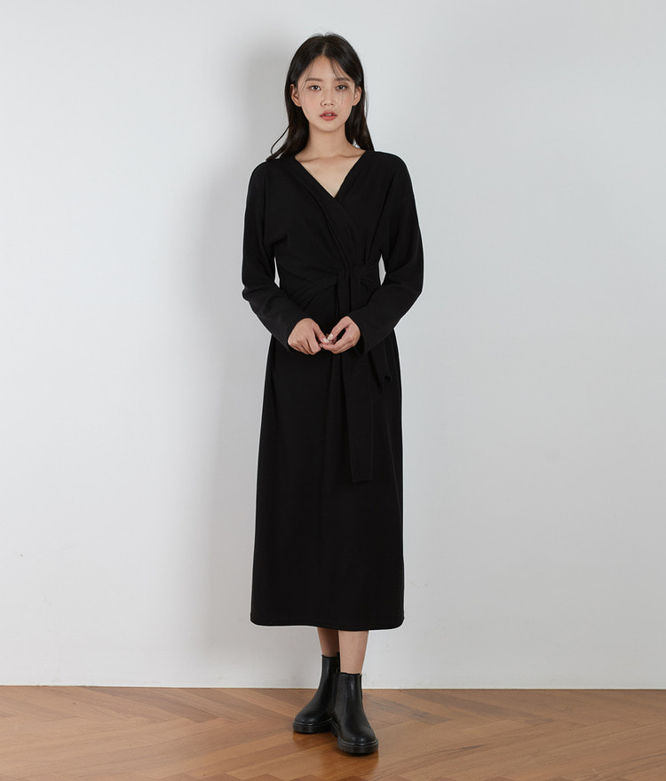 Winter Lab Dress