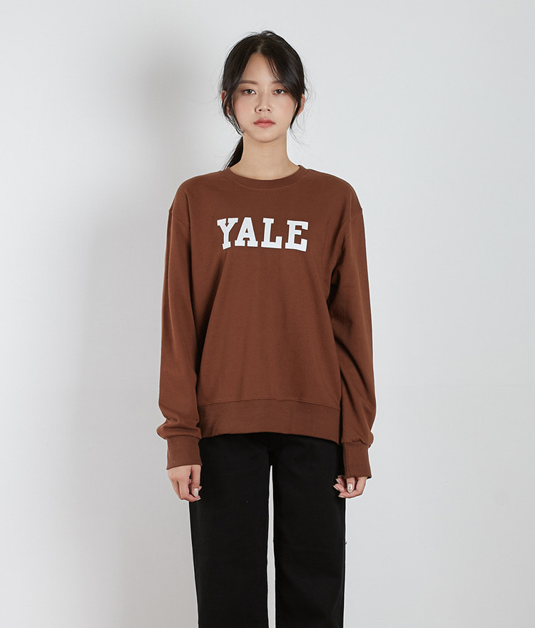 Yale Sweat Shirt