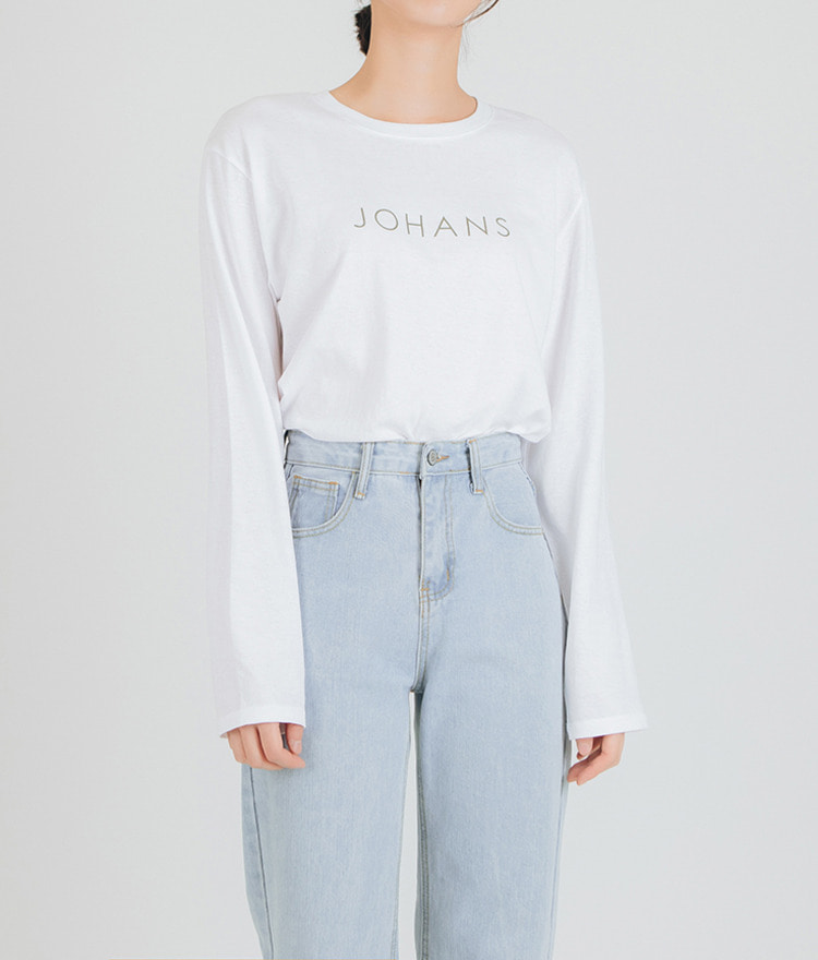 Johans Long Sleeve Top